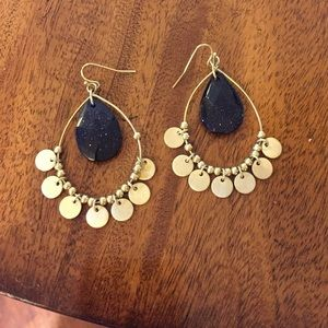 Jewelry - Teardrop earrings